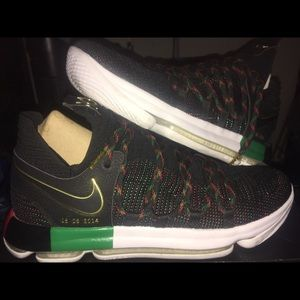 Nike Zoom KD10 LMTD
